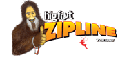 Bigfoot Ziplines